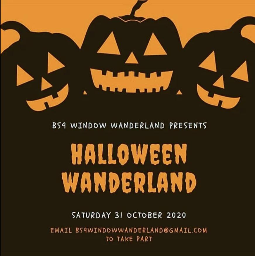 Halloween Wanderland