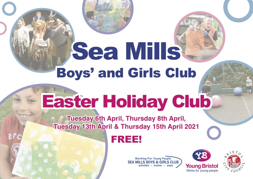 Easter Holiday Club 2021