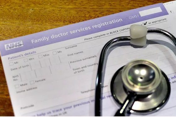 Plan to share details of medical records